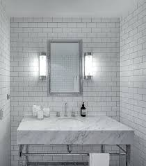 grout bathroom. subway tile bathroom wall grey grout white shower