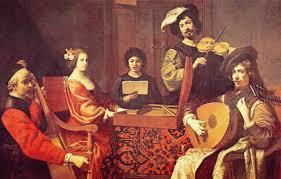 Risultati immagini per barocco musica