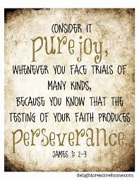 Faith Quotes From The Bible Perseverance Quotes Bible Beautiful Joy Faith Perseverance James 100 100 51