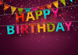 Big Birthday Party Happy Birthday Cards Send Real Postcards Online