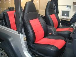 jeep leather seats luxury 1997 jeep wrangler seat covers of jeep leather seats inspirational leather