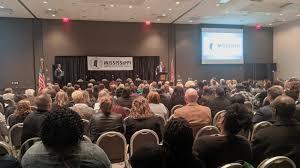 Human Trafficking Summit held in Jackson