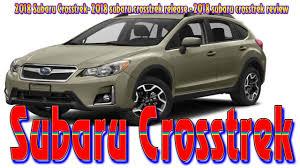 2018 subaru crosstrek colors. perfect 2018 2018 subaru crosstrek subaru crosstrek release   review new cars buy for colors