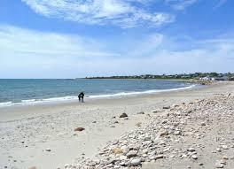 South Shore Beach Little Compton Tide Chart Beachcombing Buzzards Bay Coalition