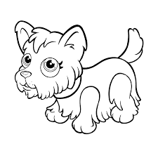 Abc for dot marker coloring pages free printable coloring pages for preschoolers welcome preschool teachers and parents, it's time to color the dot. Yorkie Coloring Pages Best Coloring Pages For Kids