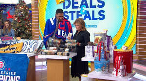 now playing deals and steals last minute holiday gifts