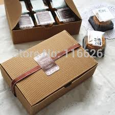 Decorative Corrugated Boxes