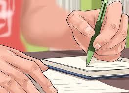 С чего начать написание курсовой работы самостоятельно Распорядок времени для написания курсовой работы