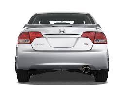 2008 Honda Civic Reviews and Rating | Motor Trend