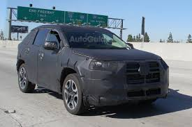 2019 Toyota RAV4 Spied Testing, Redesign, Release date, Colors, Specs