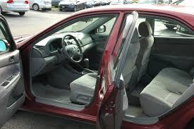 2002 Toyota Camry LE | Kidron Kars