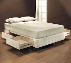 Sleepys Bed Frame 2 #1003