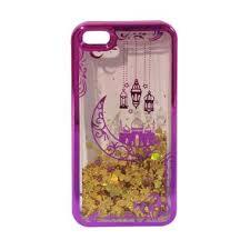 iphone 5s cases glitter. oem water glitter aquarium motif rumah ibadah softcase casing for iphone 5 or 5s - pink iphone cases l