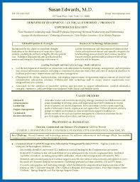 Resume Template Research - Embersky.me