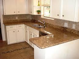 image of new sandstone countertops