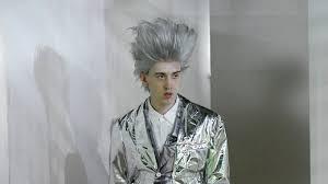<b>Comme des Garçons</b> Homme Plus Spring 2021 Menswear ...