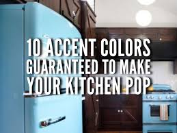 Blog Articles Retro 1950s Style Kitchen | Big Chill