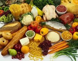 Varianta iii / dieta disociata pe mese