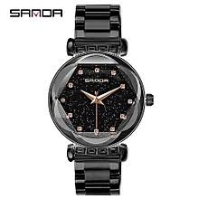 Buy <b>Sanda</b> Women's Bracelet Strap Watches online at Best Prices in ...