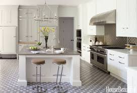 Delighful Modern Kitchen Wall Colors N Intended Concept Ideas
