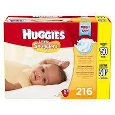 Little Snugglers Size Chart Huggies Little Snugglers Diapers Diaper Sizes New Baby