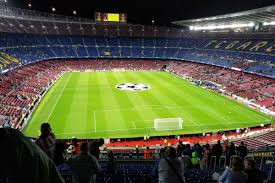 Fc Barcelona Seating Chart Advice For Visitors Seeing Barcelona At Camp Nou Barca