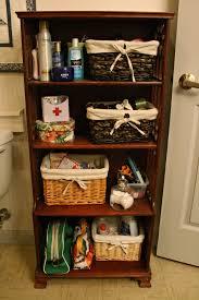 Wicker Basket Cabinet Decoration Nice Wicker Basket Storage Chest 4 Drawer Unit 4