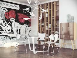 Small Picture Artistic Wall Design Home Interior Design