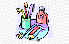 Toiletries Royalty Free Vector Clip Art Illustration - Toiletries Clipart – Stunning free transparent png clipart images free download