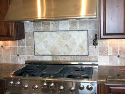 tile backsplash behind stove great necessary tile ideas for behind the range interior cool kitchen decoration