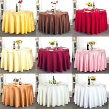 large round table cloths dining room tablecloths tablecloth tables linen clothes