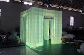 Inflatable Room Amazoncom Stagerboothar Inflatable Portable Photo Booth Enclosure