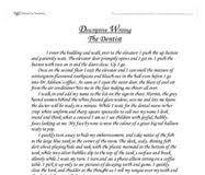 descriptive essay about a place in qualitative research  descriptive essay about a place in