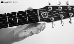 E Minor Guitar Chord Variations For Beginners Fingering