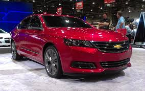 2014 Chevrolet Impala, New and Old Camaros - Latest Auto Design