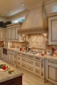 Custom Made Kitchen Doors 17 Best Ideas About Antiqued Kitchen Cabinets On Pinterest