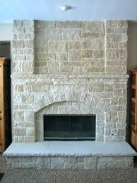 stone veneer over brick fireplace covering brick fireplace with stone veneer stone veneer fireplace installs my