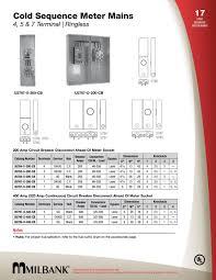 meter mounting equipment ohio indiana area pdf Light Switch Wiring Diagram at U7487 Rl Tg Wiring Diagram