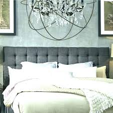 grey headboard bedroom gray dark grey headboard bedroom ideas
