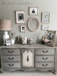 refinishing bedroom furniture ideas. musings from a french cottage master bedroom makeover i like the gray furniture and walls refinishing ideas n