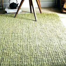 jute rug west elm runner for stairs leek flax boucle platinum heavy ru jute rug west elm