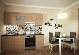 kitchen tile wall mosaic tile black white kitchen rear panel