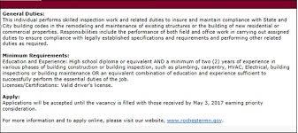Job Posting Site Posting City Jobs To This Site