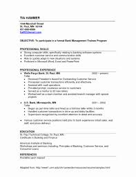 Cover Letter Sample For Resume Sample Of Resume for Banking Job Best Of Cover Letter Sample 87