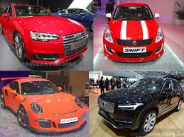 new car launches in hindiList of 10 car launches in India this month  List of 10 car