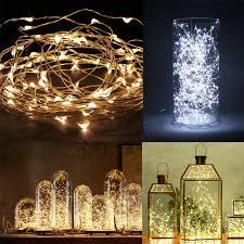 fairy lighting. 20304050100 led string copper wire fairy lights battery powered waterproof ebay lighting
