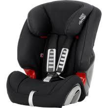 EVOLVA <b>1</b>-2-<b>3</b> - <b>car</b> seat | Britax Römer