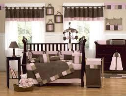 modern baby bedding sets