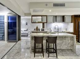 Efficiency Kitchen Astounding Apartment Dining Room Decorating Ideas Bar Stool Marble