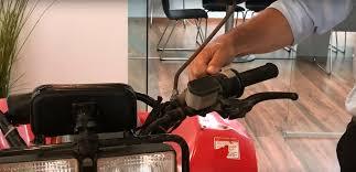 Smart Polaris Bike Lights Get Smart Polaris V1 Ioten